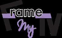 Frame My TV Call 1-888-TV-FRAME